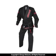 Gameness Feather BJJ Gi (Black)
